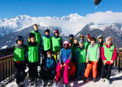 Skilager; 2018; 8