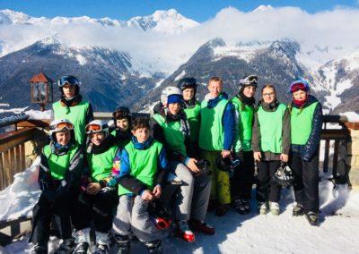 Skilager; 2018; 7