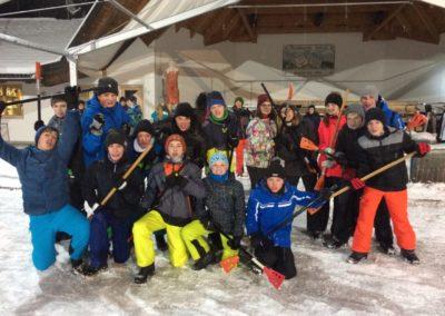 Skilager; 2018; 9