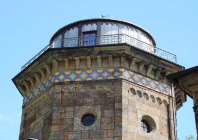 14 Turm Neue Sternwarte