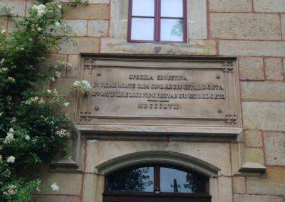 15 Tafel Neue Sternwarte