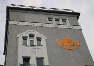 2 Rohrbachsternwarte