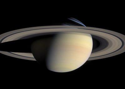 28 Saturn (NASA)