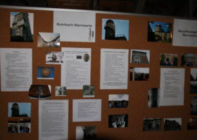 31 Präsentation unserer Projektwoche