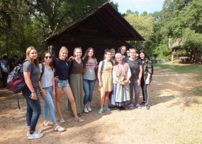 B_Schüleraustausch Gastonia 10_2018 (5)