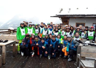 Skilager; 19; Gruppenbild 2