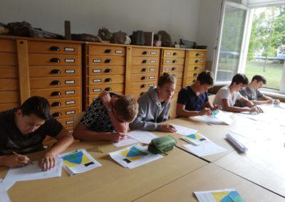 Geologische Studien
