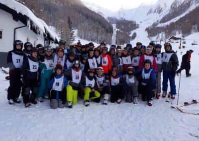 Skilager; 2018; 1