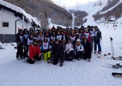 Skilager; 2018; 2