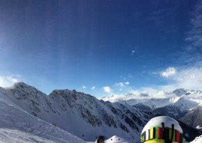 Skilager; 2018; 3