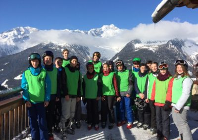 Skilager; 2018; 6