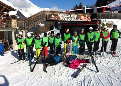 Skilager; 2018; 14