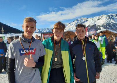 Skilager; 2020; 13