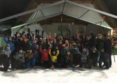Skilager; 2020; 15