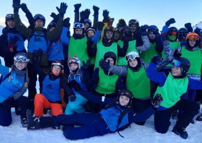 Skilager; 2020; 2