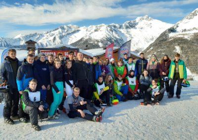 Skilager; 2020; 3