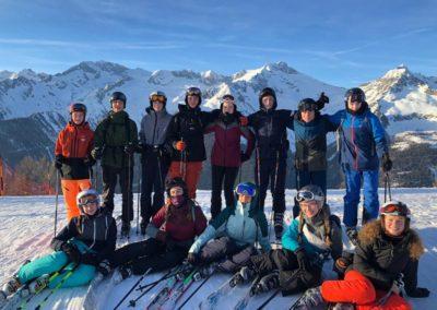 Skilager; 2020; 4