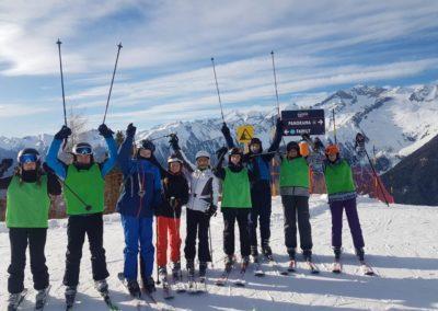 Skilager; 2020; 5